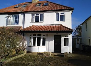 4 bed semi-detached house to rent in Kings Hedges Road, Cambridge CB4