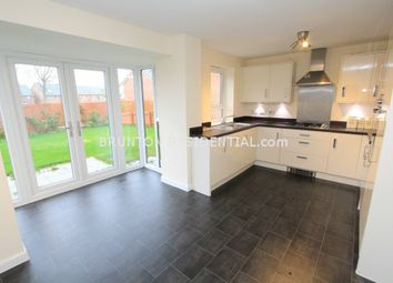 Thumbnail 4 bed detached house to rent in Piper Court, Kenton