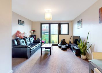 1 bed flat for sale in Warton Road, London E15
