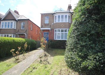Thumbnail 4 bedroom semi-detached house for sale in Richmond Road, New Barnet