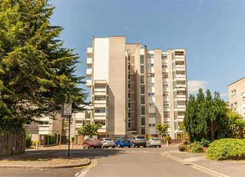 Thumbnail 3 bed flat for sale in Bloomsbury Close, London