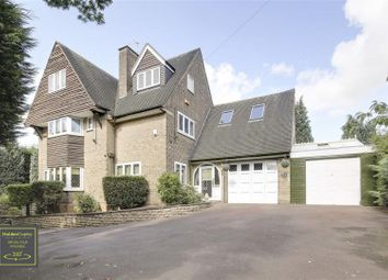 Thumbnail 7 bed detached house for sale in Mansfield Road, Woodthorpe, Nottinghamshire