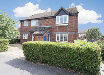 1 bed maisonette for sale in Cambridge Road, West Molesey KT8