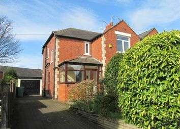 Thumbnail 3 bed semi-detached house to rent in Daneshill, Prestwich, Manchester