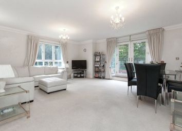 Thumbnail 2 bed flat for sale in Compass Close, Edgware