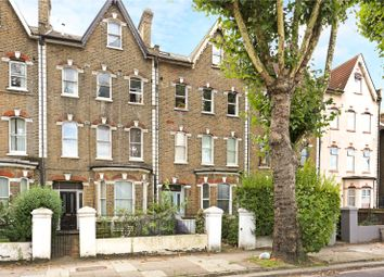 Thumbnail 1 bedroom maisonette for sale in Chiswick High Road, London