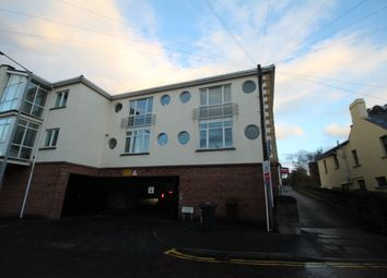 Thumbnail 2 bed flat to rent in Holborn Court, Bangor