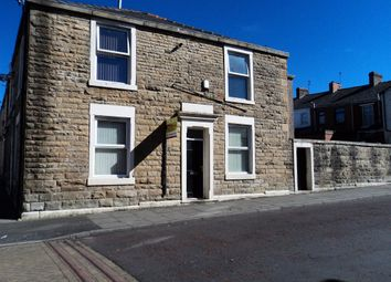 Thumbnail 3 bed terraced house to rent in Abraham Street, Blackburn