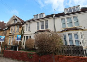 Thumbnail 2 bedroom flat to rent in Dundonald Road, Redland, Bristol