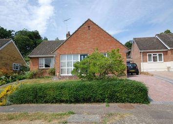 Thumbnail 3 bed detached bungalow for sale in Ashlong Grove, Halstead, Essex