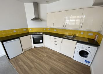 Thumbnail 2 bed flat to rent in Cambrian Road, Newport