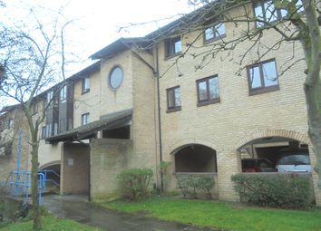 Thumbnail 2 bed flat to rent in Pointer Close, Thamesmead