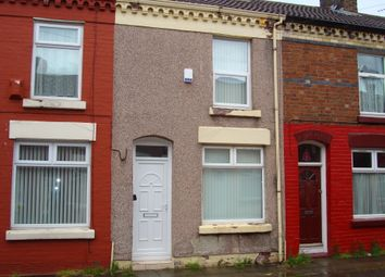 Thumbnail 2 bed terraced house to rent in Morecambe Street, Liverpool