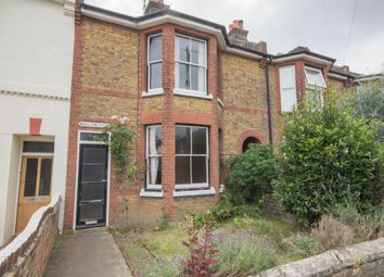 Thumbnail 3 bedroom terraced house for sale in Cornwall Road, Deal