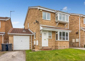 Thumbnail 3 bed detached house for sale in Sundew Gardens, High Green, Sheffield