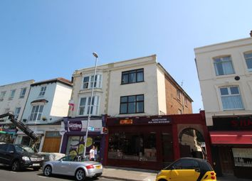 Thumbnail 6 bed flat to rent in Royal Albert Walk, Albert Road, Southsea