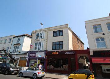 Thumbnail 6 bed flat to rent in Royal Albert Walk, Albert Road, Southsea