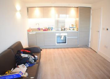 Thumbnail 1 bed flat to rent in Premier Hosue, Station Road, Edgware