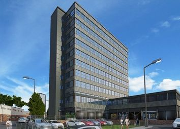 Thumbnail 1 bed flat for sale in Borough Road, Sunderland
