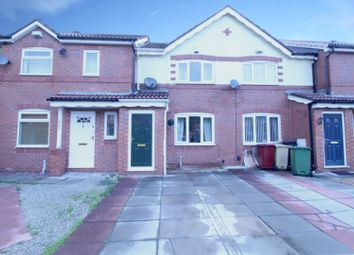 Thumbnail 2 bed town house for sale in Ellesmere Road, Bolton, Lancashire