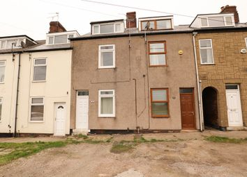 Thumbnail 4 bed terraced house for sale in Mansfield Road, High Moor, Killamarsh