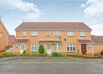 Thumbnail 2 bedroom terraced house to rent in Chesters Avenue, Longbenton, Newcastle Upon Tyne