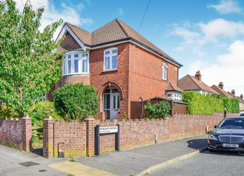 3 bed detached house for sale in Merryoak Road, Southampton SO19