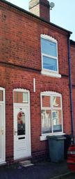 Thumbnail 3 bedroom terraced house for sale in Moncreiffe Street, Chuckery, Walsall