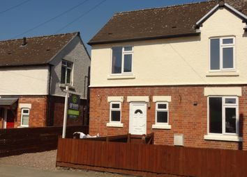 Thumbnail 4 bed end terrace house for sale in Park Avenue, Polesworth, Tamworth