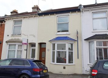 Thumbnail 2 bed terraced house for sale in Reginald Road, Southsea