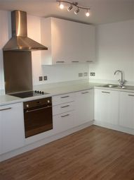 Thumbnail 1 bed flat to rent in Marco Island, Huntingdon Street, Nottingham
