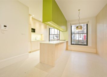 Thumbnail 3 bedroom flat to rent in Prince Of Wales Road, London