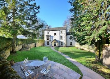 Thumbnail 5 bedroom detached house for sale in Macclesfield Road, Buxton, Derbyshire