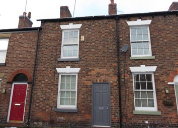 Thumbnail 2 bed town house to rent in High Street, Macclesfield