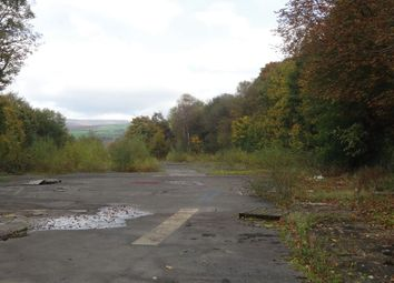 Thumbnail Land for sale in Station Road, High Peak