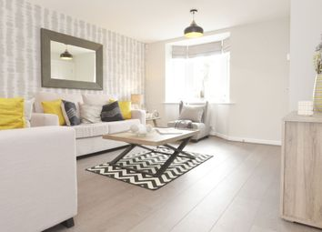 """Thumbnail 3 bedroom semi-detached house for sale in """"Kennett"""" at Winnington Avenue, Northwich"""