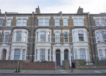 Thumbnail 1 bed flat to rent in Denholme Road, London W9, London,