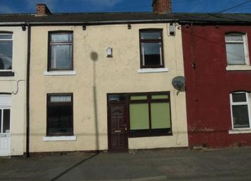 Thumbnail 1 bed terraced house for sale in North Road West, Wingate