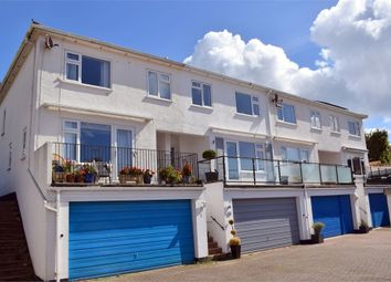 Thumbnail 3 bedroom town house for sale in Thornton Close, Budleigh Salterton