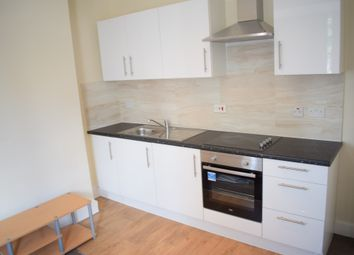 Thumbnail 3 bed flat to rent in Bell Lane, Hendon, London