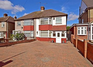3 bed semi-detached house for sale in Atherton Road, Ilford, Essex IG5