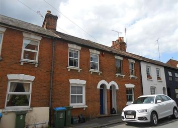 Thumbnail 2 bed terraced house to rent in St. Johns Street, Aylesbury