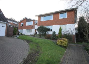 Thumbnail 2 bed flat to rent in Milverton Close, Halesowen, West Midlands
