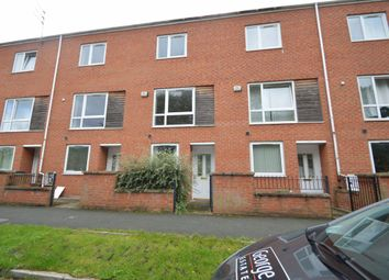 4 bed property to rent in Lauderdale Crescent, Manchester M13