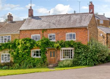 Thumbnail 3 bed end terrace house for sale in Bell Hill, Hook Norton, Banbury, Oxfordshire
