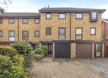 Thumbnail 3 bed terraced house for sale in Brackley Road, Beckenham