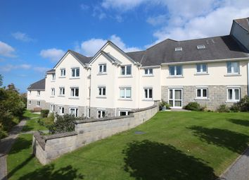 Thumbnail 1 bed flat for sale in Trevithick Road, Camborne