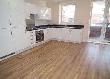 Thumbnail 2 bed flat to rent in 23 Ladysmith Road, Harrow