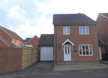 Thumbnail 3 bed property to rent in Wynwards Road, Swindon