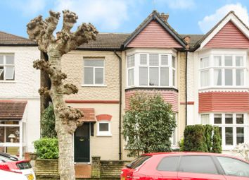 Thumbnail 3 bed semi-detached house for sale in Southdown Road, Wimbledon